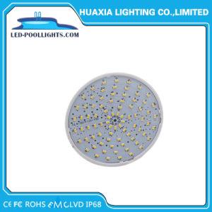 Indicatore luminoso subacqueo della piscina di Mini-E27 PAR25 LED