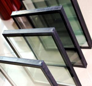 Хорошее качество Wholesales двойные стекла шумоизолирующие изолированный стекла
