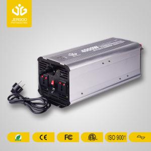 Novo! Visor digital UPS verdadeiro Inversor Sinusal para casa e uso do VD 4000W de potência