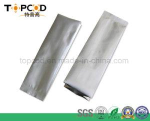 Mbb cubes Doypack barrière d'humidité du papier aluminium Sac avec Al/NY/PE