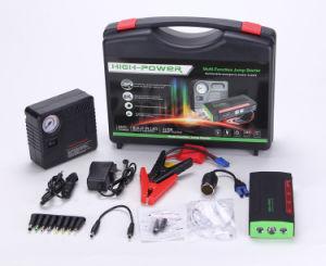 Блок наполнения насоса автомобильное зарядное устройство аварийного питания автомобильный переход стартера