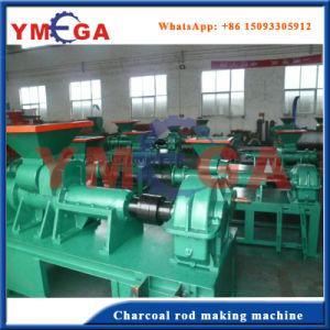 Uso comercial e industrial de formato de almofadas briquetadeira Automática