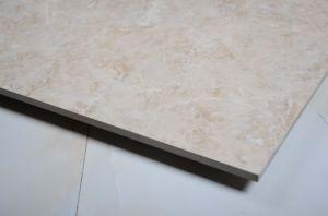 Bouwmateriaal 800*800mm, de Verglaasde Opgepoetste Tegel van de Vloer van het Exemplaar van het Porselein Marmeren, de Marmeren Tegel Jdls007 van de Vloer