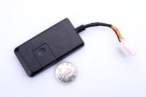 Intelligenter Motorrad G-/Mverfolger keine Batterie mit SIM Karte (TK115)