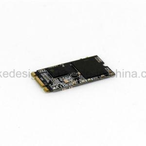 60ГБ М. 2 Ngff SSD твердотельный жесткий диск для настольных ПК Mac Pro (SSD-0016)
