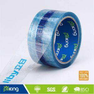 強いAdhension壊れやすいBOPPはテープを印刷した