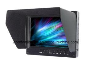 사진기 필드 HD 모니터 1920X에 4k 7  1200 IPS 위원회