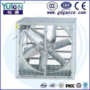 De Ventilator van de Uitlaat van de Doos van Yuton