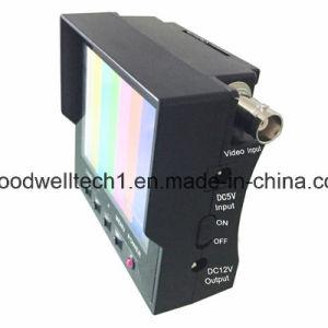 3.5 인치 비데오 카메라 모니터