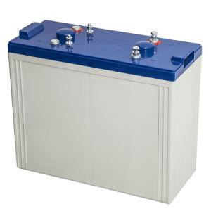 Batteria profonda del ciclo VRLA di alta qualità per alimentazione di emergenza 2V1500ah