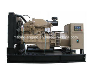 20kw-800kw Cummins Diesel Generator