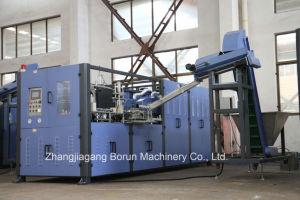 4000bph天然水ペットびんの伸張の吹く機械/装置
