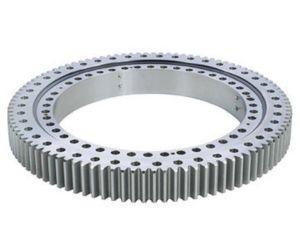 Rollix Cojinete de anillo de rotación externa del cojinete giratorio engranaje 21 0411 01