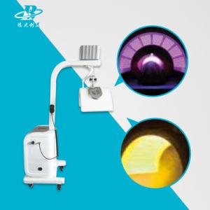 Photo Thérapie dynamique conduit Vertical dispositif de soins de la peau PDT