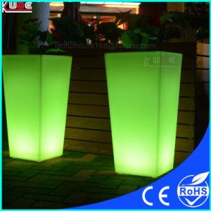 Kiesel-helle grosse Ei-Lampe für Garten-Rasen-Landschaftspfad-Felsen-Lampe