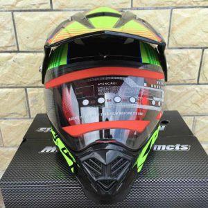 Broyeur De Motocross Mx Casque Casque De Moto Hors Route Broyeur De