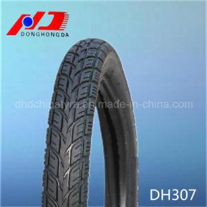 precio de fábrica populares de América del Sur 300-18 neumático de moto
