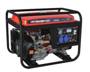 generatore della benzina 6.0kw (KM7500-F)