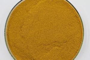 Anorganisch Pigment 920 van het Oxyde van het Ijzer Geel
