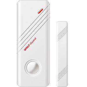 WiFi en GSM het Systeem van het Alarm