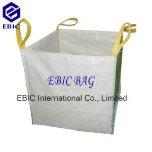 FIBC grueso Big Bag con cuerpo de U-panel