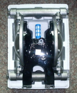 Stainless Steel Diaphragm Pump (QBY25)