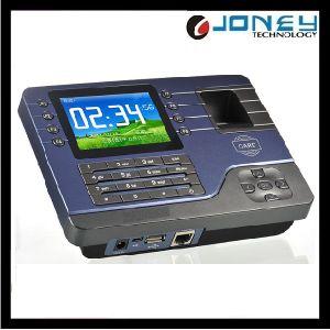 USB Zksoftware биометрический считыватель отпечатков пальцев Регистрация отработанного времени и устройства с функцией P2p