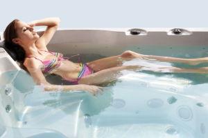 [مونليسا] 7.8 عداد وقت فراغ [جكزّي] لياقة خارجيّة سباحة برمة منتجع مياه استشفائيّة ([م-3325])