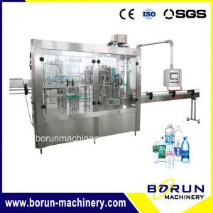 Completare lo stabilimento di trasformazione bevente in bottiglia di chiave in mano di processo dell'acqua di bottiglia Equipmen