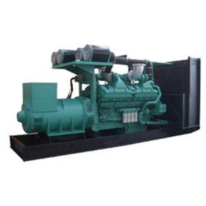 1600kw/2000kVA Cummins Qsk 엔진 디젤 발전기