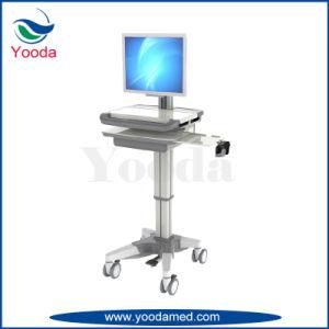 Nouveau type de produits médicaux et hospitaliers tous dans un poste de travail Panier