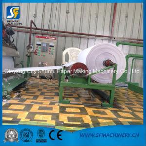 Высшее качество профессионального поставщика туалет ткани рулона бумаги бумагоделательной машины