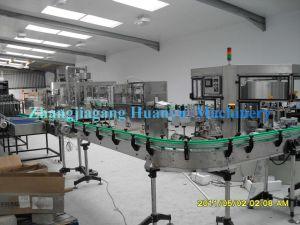 ソーダDrink FillingおよびPacking Line (10000BPH)