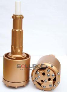 Sistema Drilling di Odex del sovraccarico