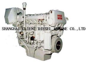 Deutz Mmw Tbd604 해병 엔진