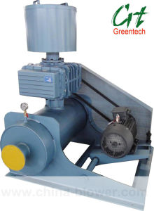 M Series Vehicle Roots Blower (technologie van de V.S.)