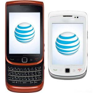 Telefono mobile sbloccato 9800