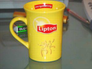 De Mok van Lipton