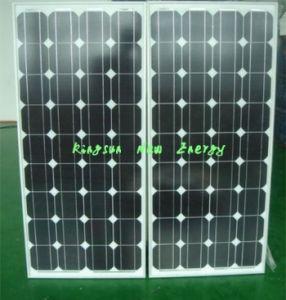 130W Mono-Si солнечных модулей/панелей (QY-модулей)