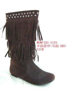 Lady's Boots (WDwf305-1)