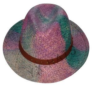 Sombrero de ocio (4)