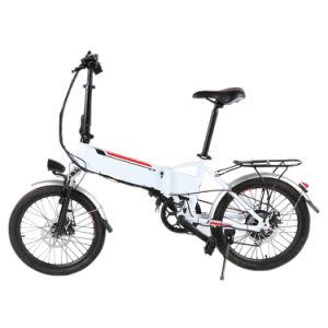 Fábrica OEM Bicicleta eléctrica con batería de litio de 36V para adolescentes