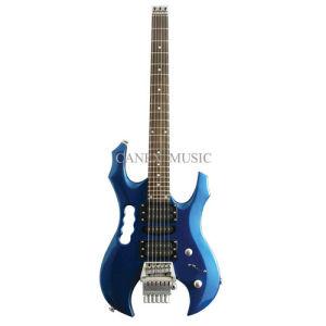 Guitarra elétrica, instrumentos musicais (FG-423A)