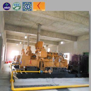 8 квт - 800квт природного газа метана мощности генератора