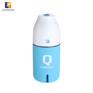 Автомобильный портативный 35мл / ч Распрыскиваемых увлажнитель воздуха ультразвуковой аромат