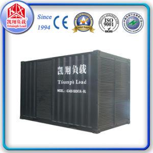 la Banca di caricamento induttivo resistente 3000kVA per collaudare generatore