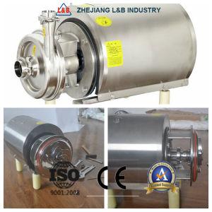 衛生ステンレス鋼の自己の起爆剤ポンプ