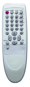 텔레비젼 (RC 1153012)를 위한 높은 Quality Remote Control