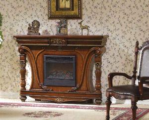 Electric Fireplace/Decoration Furniture (636)