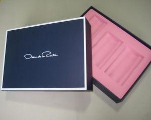 La belleza portable de papel profesional compone la caja